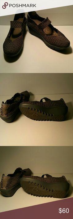 Bernie Mev. shoes Bernie Mev. shoes,  color grey, size 39 bernie mev. Shoes Wedges