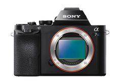 Amazon.com : Sony Alpha a7S Compact Interchangeable Lens Digital Camera : Electronics