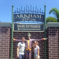 Movie World Gold Coast www.handyman-goldcoast.com