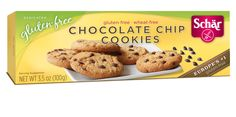 Who doesn't love chocolate chip cookies?