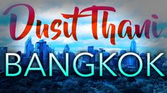 Travel Videos, Bangkok Thailand, Neon Signs