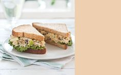 Chicken Salad: A Southern Staple