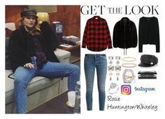 Rosie Huntington-Whiteley Instagram Stories November 17 2017