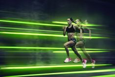 Co-Art Directed the Pegasus 33 campaign featuring Mo Farah and Melissa Bishop. — Creative Director: Cody Cupper Art Director: David Brady Photography / Director: Carlos Serrao Cinematography: Monica May Art Director, Creative Director, Fitness Backgrounds, Mo Farah, Nike Air Zoom Pegasus, Beauty Photos, Long Exposure, Cinematography, Game Art