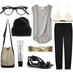 """Style Set #40"" by thestylelab on Polyvore"