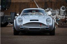 Aston Martin DB7/DB4 Zagato