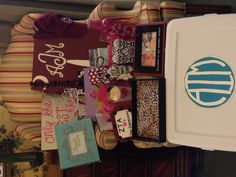 ZTA little gifts
