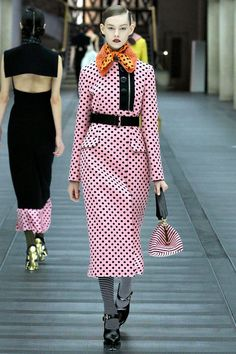 Miu Miu ready to wear fall 2013