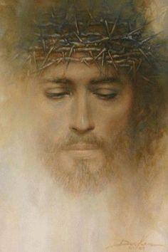 Indo além da caixinha: Sangue de Cristo.