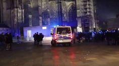 'Politie Keulen kon situatie niet aan' | NOS
