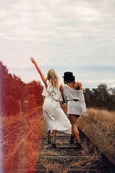 ROWIE the Label Festival Edit '17 Photographers – Jamie Green & Dayne Sunshine Muses – Lisa Smith & Anita Ghise H&MU – Lucianna Rose Stylist – Marisa Sidoti & Rowie Jewellery – Hunter X Hunter The Lab