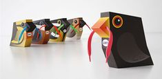 Görtz shoes package design by Gürtlerbachmann GmbH.