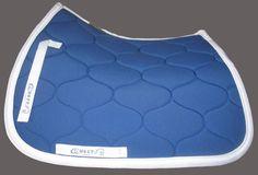 BeneFab™ Ceramic All-Purpose Saddle Pad *Wicks away moisture & dirt easily…