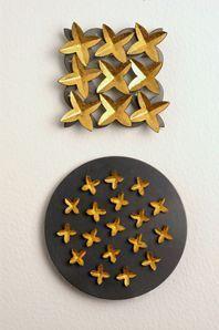 Jewellery by the contemporary jewellery designer ANNA GORDON