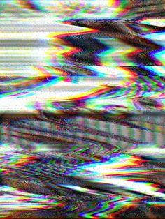 Distortion - Yoshi Sodeoka