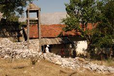 Beydili, Isparta - mosque and minaret