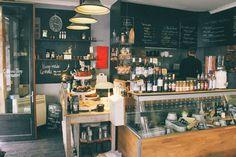 Plume small Kitchen | 32 rue de Cheverus.cafe 1 eur avant 12h