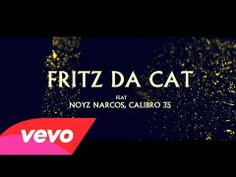 Fritz Da Cat - With or without it feat. Noyz Narcos, Calibro 35 | Album: FRITZ (2013)