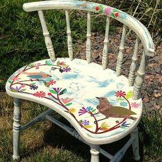 hobim sende: sandalye sandalye olalı. ....