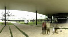 Museum of Contemporary Art of Vojvodina Proposal (4)