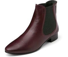 Chelsea-Boots Ludwig Görtz