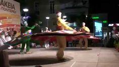 Καραϊσκάκεια 2014 -- Χορευτικό συγκρότημα «Al Tannoura Troup» από την Αί...