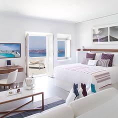 Grace Hotel Santorini, Auberge Resorts Collection | Luxury Boutique Hotel