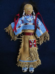 Large Kachina Doll in Collectibles, Cultures & Ethnicities, Native American: US, Non-Native American Crafts Native American Songs, Native American Tattoos, Native American Images, Native American Regalia, Native American Beauty, American Indian Art, Native American Beading, Native American History, Native Indian