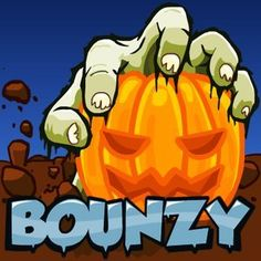 Bounzy #Halloween is a #shooting #arcade #game. In each level you have to kill Halloween #zombies, #scary #monsters and #animals. Note that you'll have to #shoot some objects to kill the #enemies in some levels.