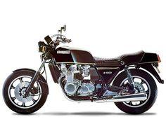 Kawasaki Z1300 (1978)