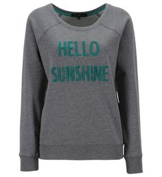 Hello sunshine Sweat