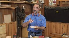 Tuning Up Your Miter Gauge (INCRA)  #WWGOA