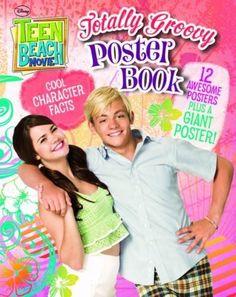 Disney Teen Beach Movie Poster Book , http://www.amazon.com/dp/1472318870/ref=cm_sw_r_pi_dp_9U1Orb15GYJAH