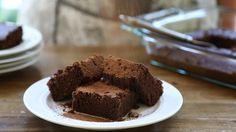 Vegan Brownies Video