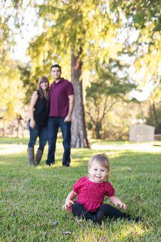 Adorable Family Photos - Photography by Virginia Hobbs