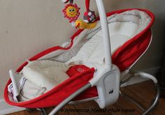 : Win Tiny Love 3-in-1 Rocker Napper from Minnesota Mama's Must Haves! Giveaway Ends 5/8!
