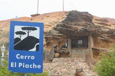 Piedra El Piache - Isla de Coche - Estado Nueva Esparta - Venezuela