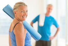 El ejercicio ayuda a controlar los síntomas del Alzheimer