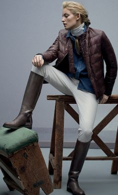 Brunello Cucinelli 2013 Autumn-Winter