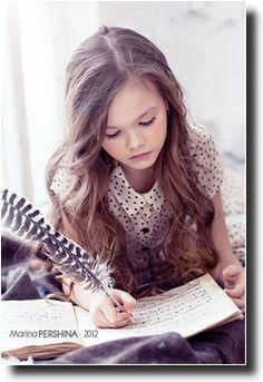 Child Study Photography
