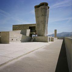 Cité Radieuse de Marseille - Marseille (1946-1952)