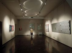 Exhibition: Spazio Privato.