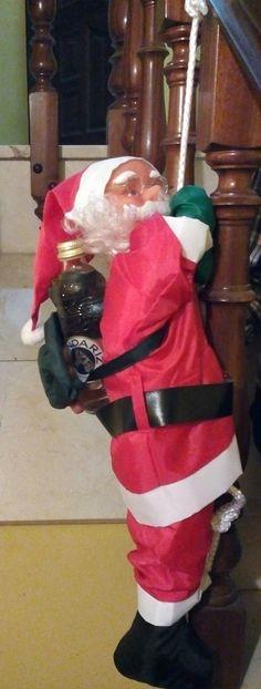 Fotografía participante en el concurso 'Ya es Navidad en Mondariz' realizado en el perfil de Facebook de Aguas de Mondariz.  Autoría: Erika Dominguez Laiño