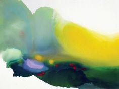 Secret Garden, by Bassmi Ibrahim Courtesy of Oneissimo Fine Art