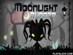 Moonlight Runner  Android Game - playslack.com , Moonlight Runner is a dark-toned runner. The important character is an extrinsic woman with flaming  opinions and strange-looking hair. She is bored with the stupidity of the world. It made her go for an activity of light. You are to gather fireflies along the path; they will make your worrying  an atomic more cozy. The woman runs so swift that it is not accomplishable to gather all the fireflies; large chasms and hesitating  lands try to take…