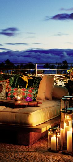 #Jetsetter Daily Moment of Zen: The Modern Honolulu in Honolulu, #Hawaii