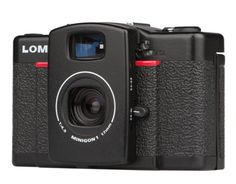 Today only save 21% on any Lomo LC-A+ or Lomo LC-Wide Camer withe the Voucher - 21LCAWIDE! Shop.lomography.com