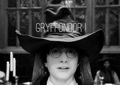 Gryffondor !