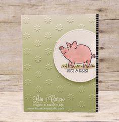 This Little Round Piggy