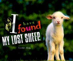 Luke 15:6 Gospel Of Luke, Gif Pictures